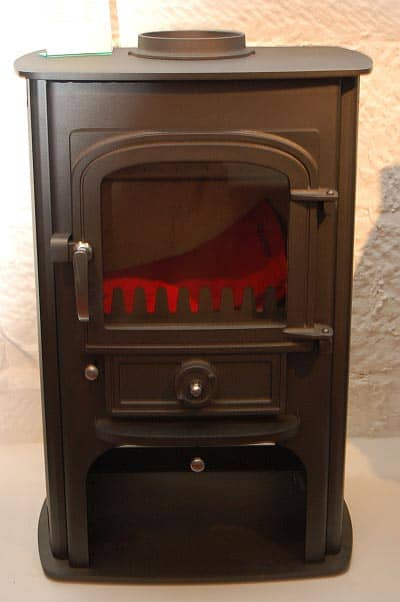 Fireplace by James the Sweep of Crowborough